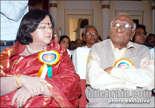 ANR lifetime award