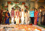 padmini wedding