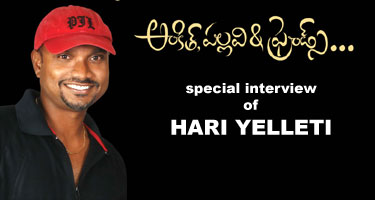 hari yelleti