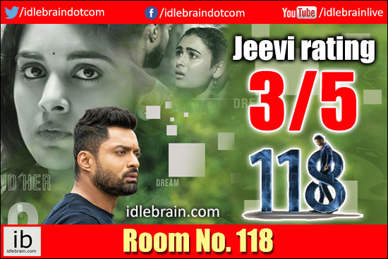 118 jeevi review