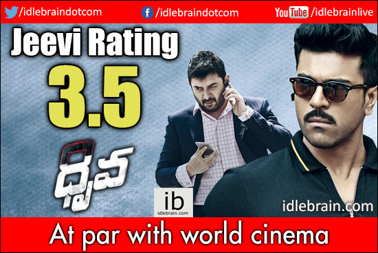 Dhruva jeevi review
