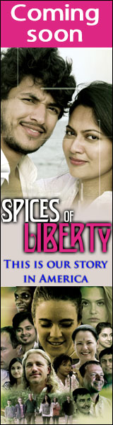 spices of Liberty coming soon