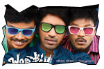 Bandipotu jeevi review