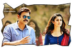 Babu Bangaram jeevi review