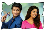 Karthikeya jeevi review