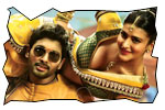 Race Gurram jeevi review