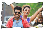 Run Raja Run jeevi review