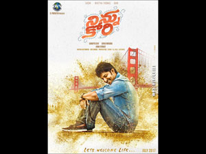 Ninnu Kori wallpapers
