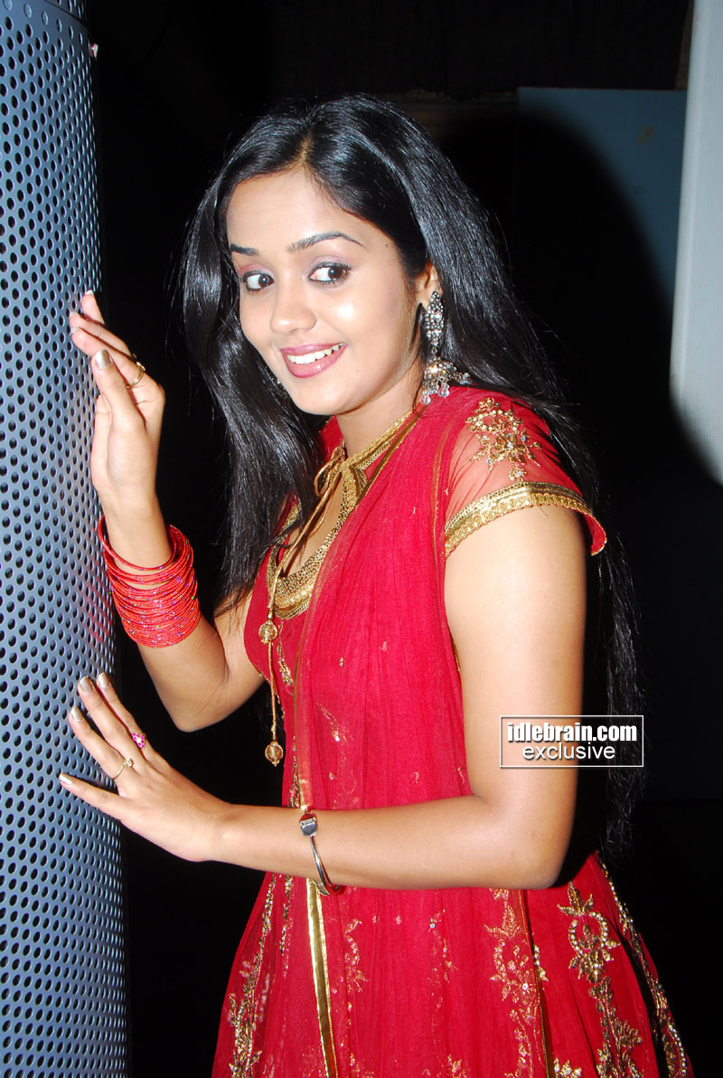 ... .com > Photo Gallery > Heroines > Ananya (Telugu cinema Actress